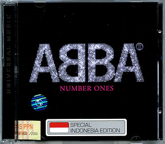 Indonesia - Number Ones