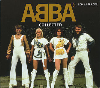 Holland - ABBA Collected