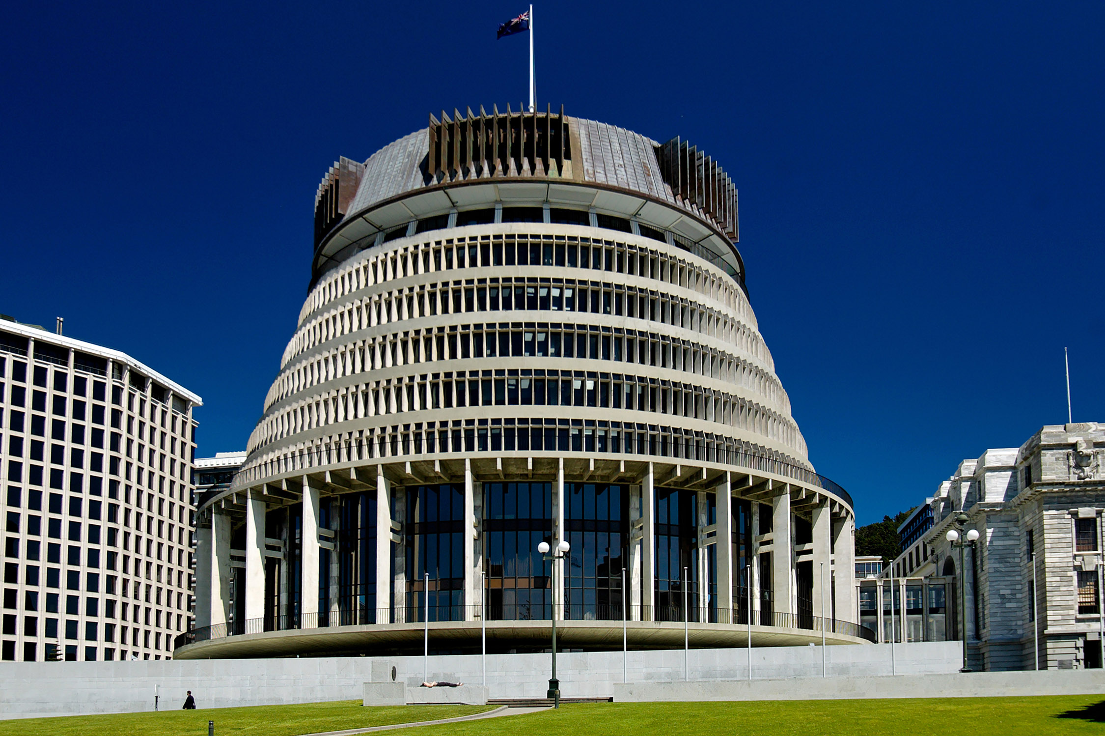 Wellington_Parliament