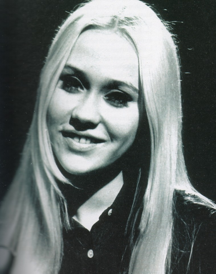 agnethaearlypic