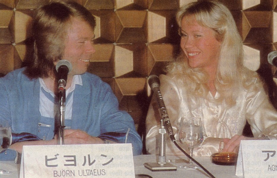bjorn_agnetha_japan_interview