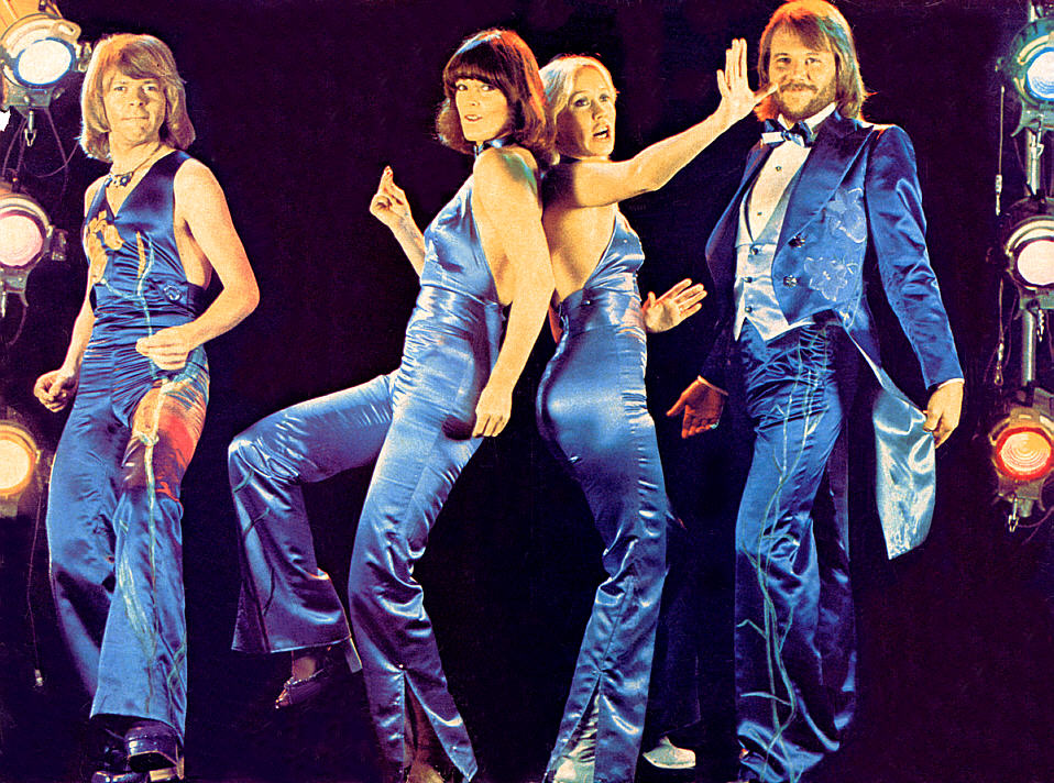 Abba girls galleries — photo 12