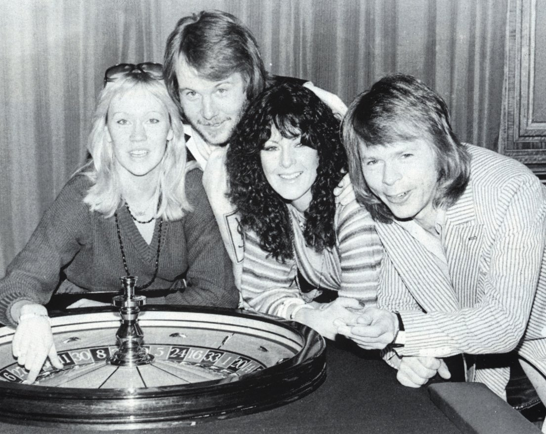 ABBA_at_the_casino