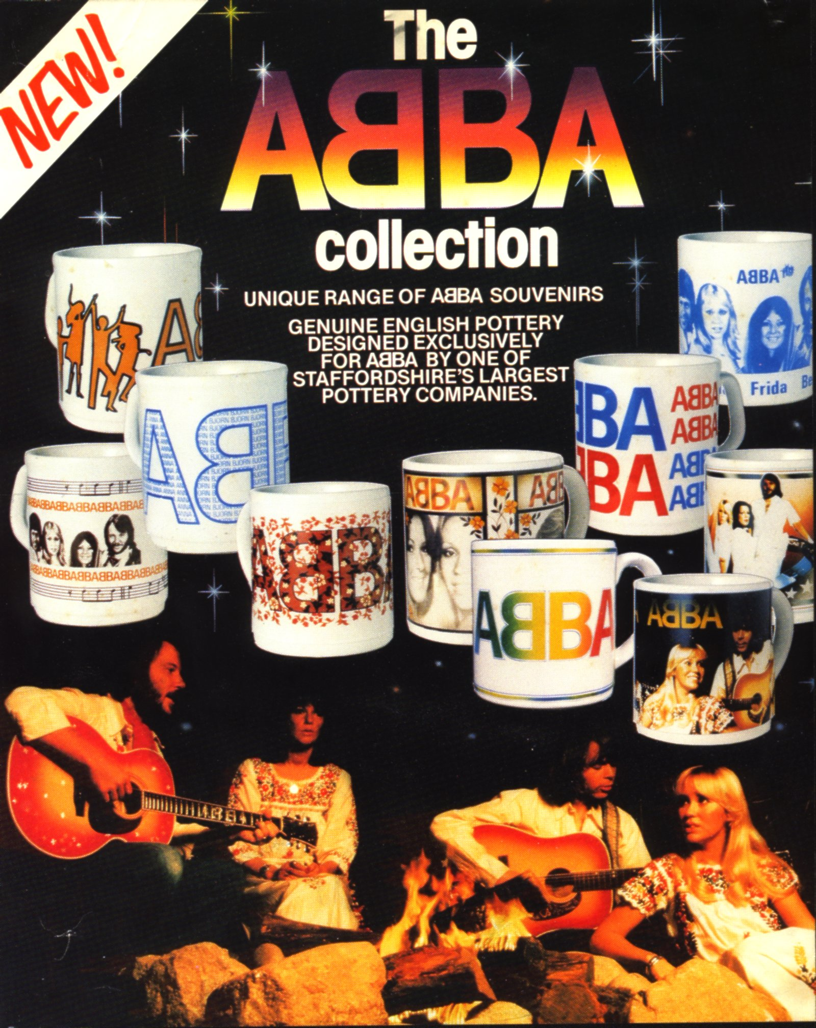 abba mug collection front page